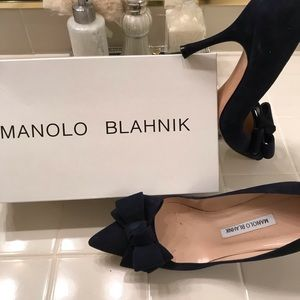 712cb6c5320a6 Women's Manolo Blahnik Shoes | Poshmark
